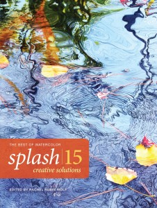 Splash 15 cover