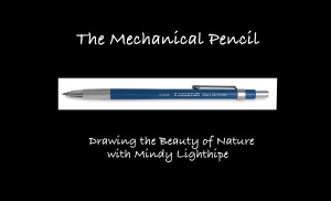 MechanicalPencil